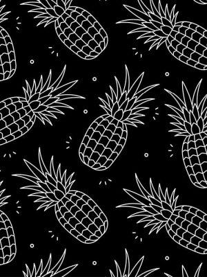 white-black-pineapples-hover